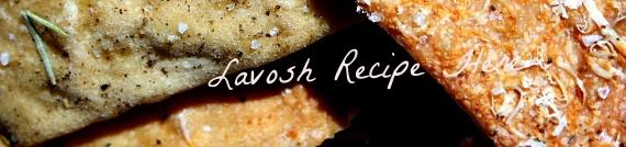 Lavosh